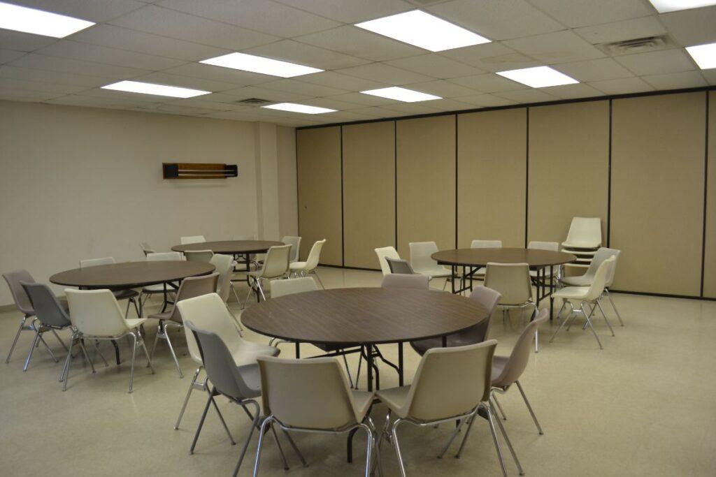 ceta meeting rooms