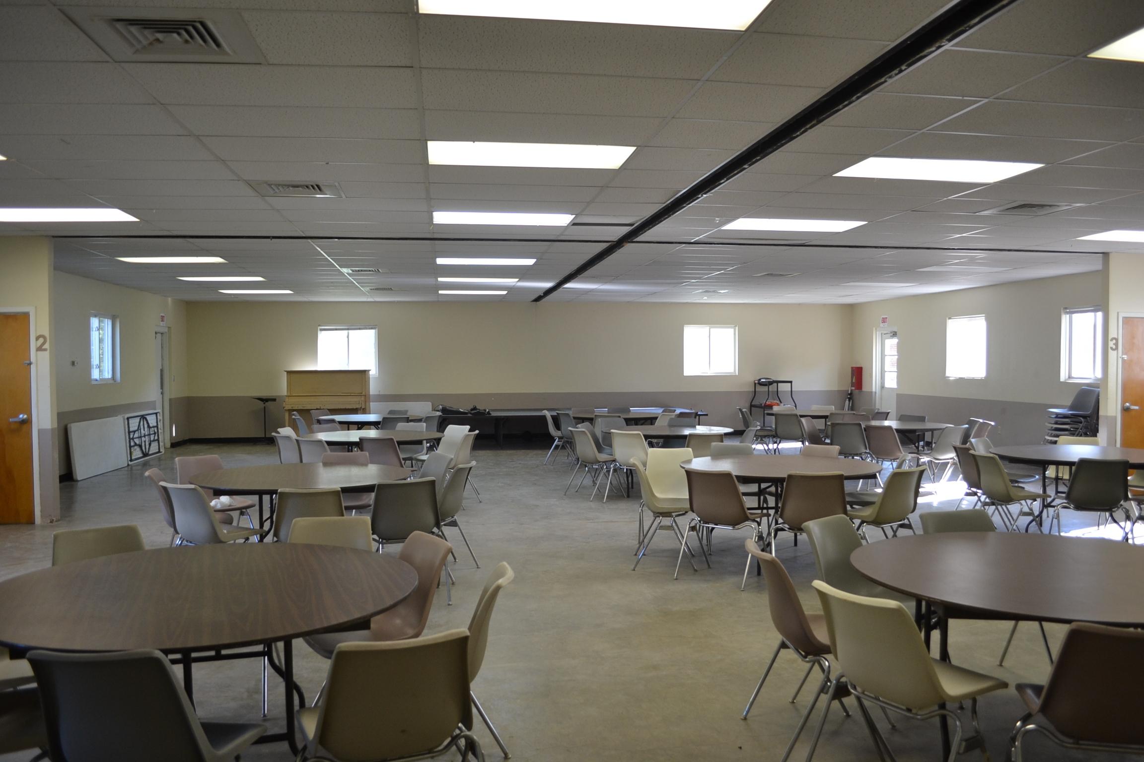 wesley center